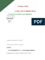 formule_de_calcul_prescurtat