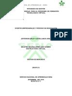 sistema integrado de gestion sena
