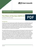 IP Utah Scientific - Pillars of SMPTE White Paper