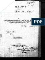 Theory of Indian Music - Svarup, B..pdf