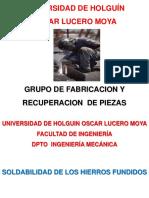 8. Pres Hierros Fundidos (B)