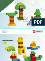 LEGO ACTIVIDADES