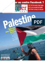 Courrier International N°1022 du 3 au 9 juin 2010