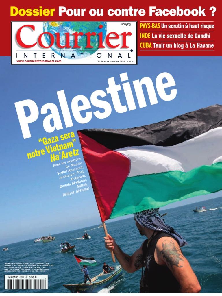 International Du Courrier Juin Au 2010 N°1022 3 9 T3lJKFc1