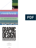 Graphic Design Cookbook