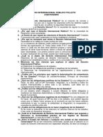 CLASIFICACION DE LOS ESTADOS