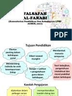 FALSAFAH Al Farabi