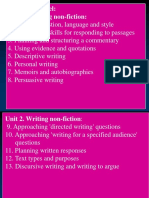 Textbook Contents and Course Materials _cambridge English_lesson 2