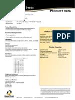 TT-B-1325D Type 1A ProductDataSheet S100Beads