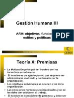GH301 Estilos de admon RRHH.ppt