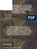 SOMBRAS E LUZES DO CRISTIANISMO MEDIEVAL.pptx