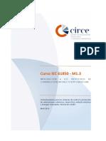 IEC 61850 - M1.3 - Introducción a Los Protocolos de Comunicación, Modelo TCPIP y Redes LAN[1]