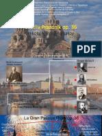 Presentacion de Analisis de La Gran Pascua Rusa
