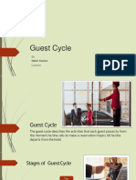 Guest Cycle