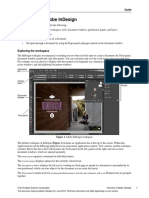 indesign overview