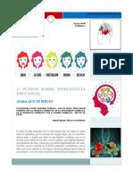 Inteligencia Emocional 11 Puntos