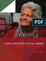 Dona Conceicao Dos Mil Sambas