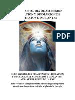23 DE AGOSTO DIA DE ASCENSION LIBERACION Y DISOLUCION DE CONTRATOS E IMPLANTES.docx