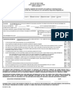 Nys Anti Arson Form