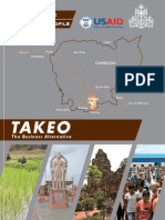 Eco Takeo-Investment Profile