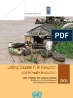 Linking DRR and Poverty Reduction08