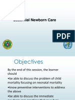 Essential Newborn Care - From Evidence to Practice (2).pptx