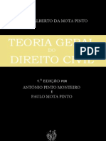 TeoriaGeralDireitoCivil ( Incompleto)