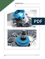 POWERSHIFT DPS-6- Manual Reparações Transmissão Automática _Parte2