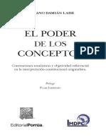 L. Laise. El poder de los conceptos (libro. extactos MADC).pdf