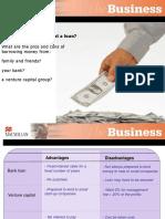 Presentation Banks