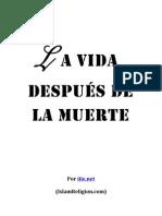 es_La_Vida_despues_de_Muerte -Español