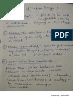 Compendium UD Notes