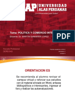 Ayuda 6 Politica y Comerc Inter