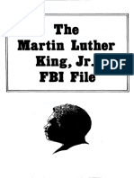 The Martin Luther King, Jr FBI File