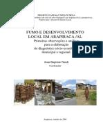 FUMO E DESENVOLVIMENTO LOCAL EM ARAPIRACA.AL.pdf