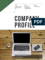 Company Profile Pilarmedia Indonesia