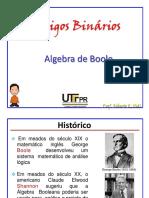 Aula 1 - Algebra_Booleana