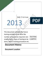 TEST PLAN - Copy.docx