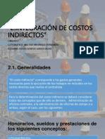 Integracion de Los Costos Indirectos de Los Santos u2