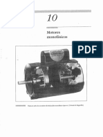 Motores Monofasicos de Induccion