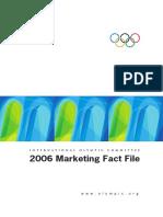 Marketing olimpiadas de torino