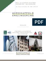 stair  elevator pressurization - an overview.pptx