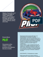 Pilot Menor