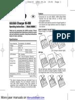 Sanyo Battery Charger NC-MQN04E.pdf