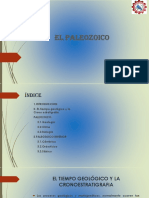 Paleozoico Inferior