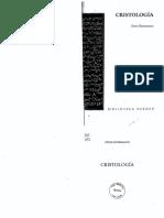 Hunnermann_CRISTOLOGIA I Parte.pdf