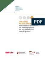 El sistema Nacional de Presupuesto en los servicios municipales.pdf