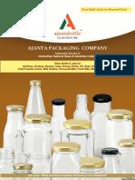 Food, Beverage, Oil Glass bottle catalog.pdf