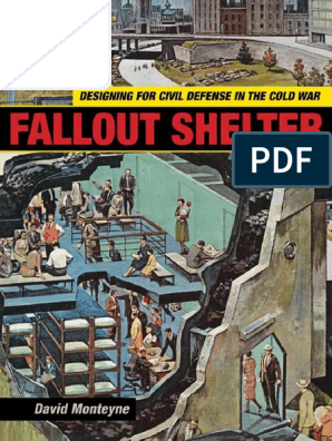 Groovy Fallout Shelter Pdf Civil Defense National Security Caraccident5 Cool Chair Designs And Ideas Caraccident5Info