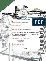 INFORME DE PROYECTO DE SANITARIA DE SISTEMAS DE ALCANTARILLADO.docx